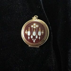 Michaela Frey Jewelry - Michaela Frey Vintage Locket